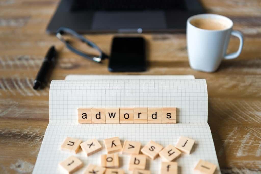 Google AdWords agency