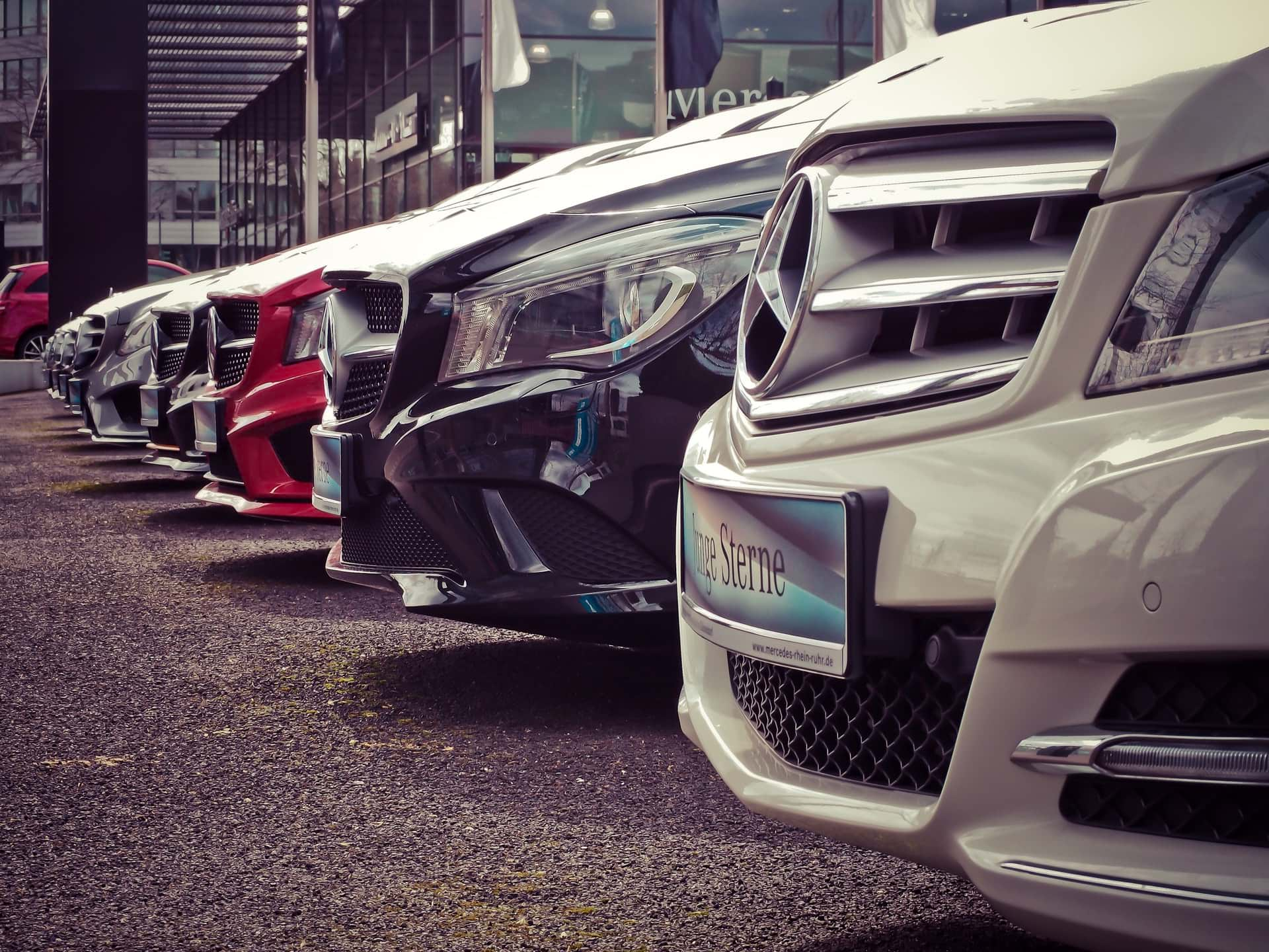 Digital Marketing for the Automotive Industry