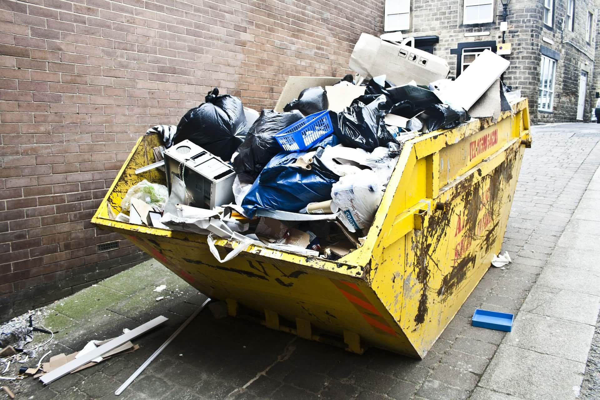 Waste Rubbish Services